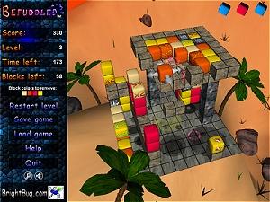 best 3d puzzle games
